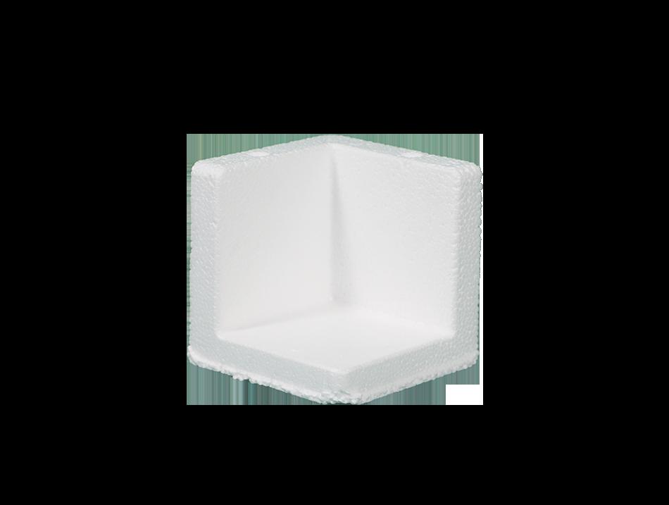 angolare componentistica imballaggio icss packaging