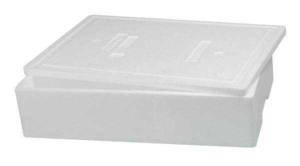 imballaggio alimentare cassetta pesce senza foro icss packaging