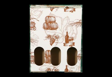 cartone vino imballaggi icss