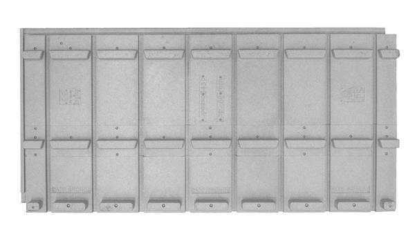 edilizia coperture ventego made of neopor