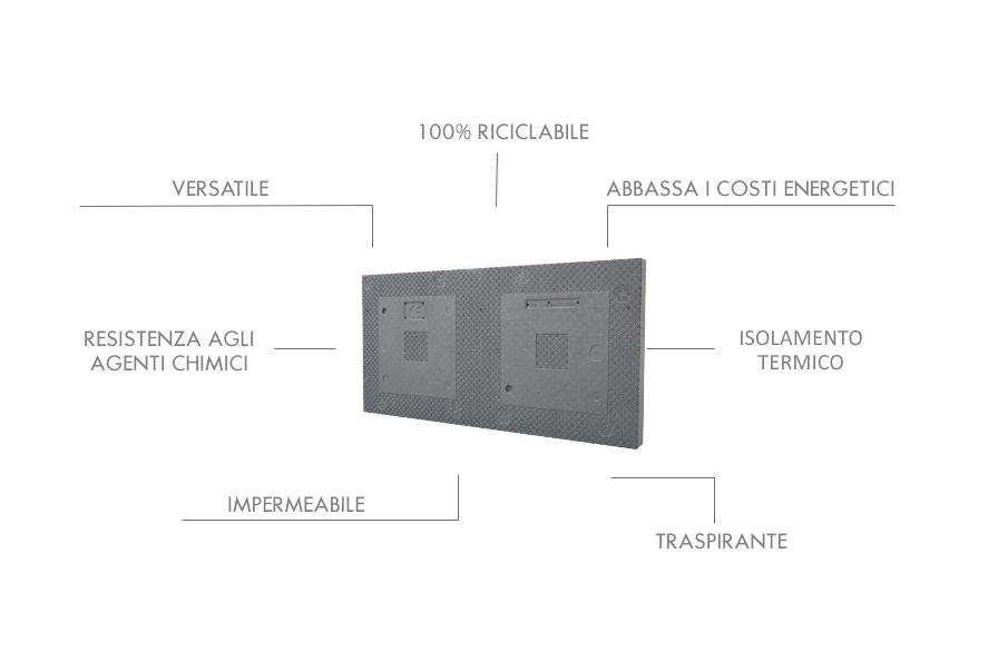 neopor composizione icss packaging caratteristiche